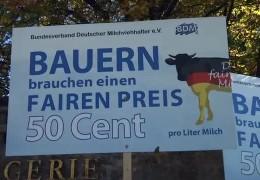 Ohne Milchquote – Wie geht es den Milchbauern im Land?