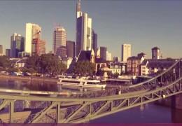 Die Frankfurter Skyline soll wachsen