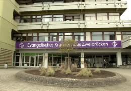 Evangelisches Krankenhaus in Zweibrücken soll geschlossen werden