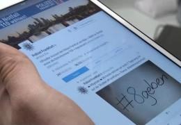 Polizeiarbeit in Sozialen Netzwerken