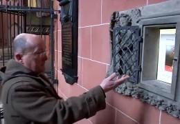 Reliquie aus Frankfurter Kaiserdom gestohlen