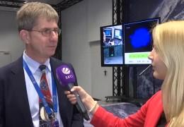 Fragen an Michael Schmidt, ESOC Darmstadt