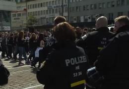 Darmstadt und das Innenstadtverbot