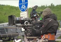 Hessen buhlt um Filmindustrie