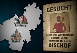 Komplizierte Bischofswahl