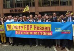 Hessische FDP will mehr Tablets in Schulen