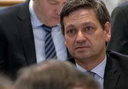 Zu Gast im Studio: Christian Baldauf, CDU-Fraktionsvize