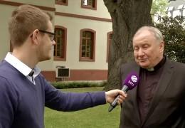 Im Gespräch: Dietmar Giebelmann
