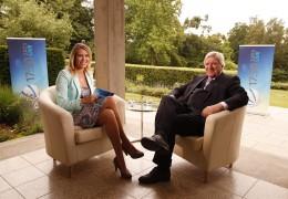 Das Sommerinterview: Volker Bouffier