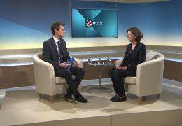Malu Dreyer: 5 Jahre Ministerpräsidentin in Rheinland-Pfalz
