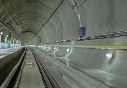 Mehr Lärm wegen Gotthard-Tunnel?