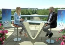 Das Sommerinterview mit Bernhard Braun
