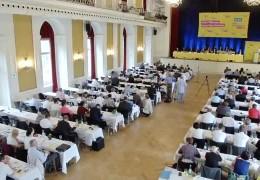 Landesparteitag der FDP