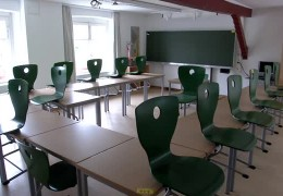 Ausverkauf an der Odenwaldschule