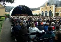 Erfolgsgeschichte Rheingau Musikfestival