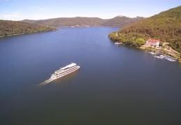 Deutschlands schönster See, der Edersee