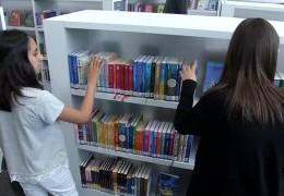 Lesesommer verspricht Spass am Lesen
