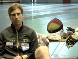 Road to Rio: Peter Joppich, Florettfechter