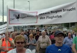 Demo für den Hahn