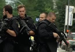 Innere Sicherheit nach den Anschlägen