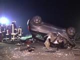 2 Tote bei Verkehrsunfall