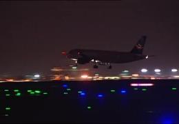 Mehr Freiraum für Nachtflüge?