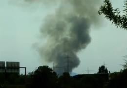 Asbest-Entgiftung in Landau