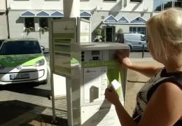 Hessen setzt auf E-Mobilität