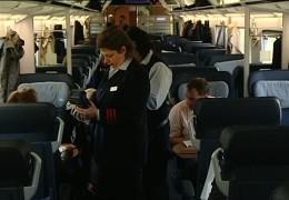 Gewalt gegen Zugbegleiter