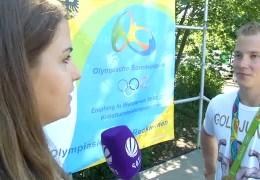Das Interview mit Fabian Hambüchen