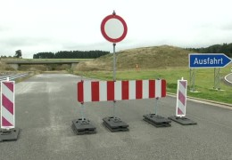 Streit um A1-Lückenschluss