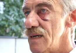 Angriff auf AfD-Vorsitzenden
