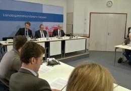 Hessischer Verfassungsschutzbericht