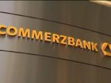 Schwarzer Freitag bei der Commerzbank