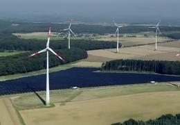 Neue Regel bei der Windkraft