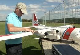 Modellflieger wehren sich gegen Drohnen