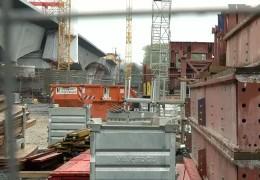 Schiersteinerbrücke dauert länger