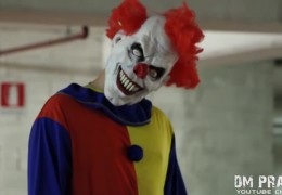 Die Angst vor den Horror-Clowns