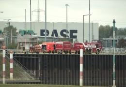 Erste Ergebnisse zur Explosion bei der BASF