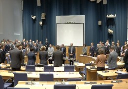 Politik diskutiert über BASF