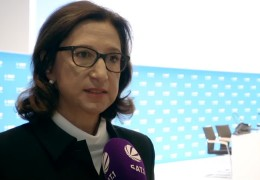 Im Interview: Margret Suckale, BASF