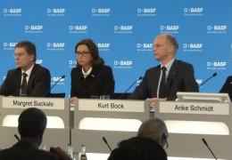 BASF-Vorstand nimmt Stellung