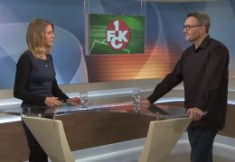 Der Sporttalk mit Bernd Raschke