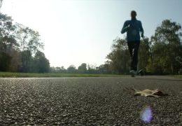 Marathon in Frankfurt