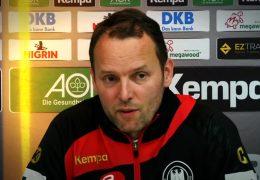 EM-Handball in Wetzlar