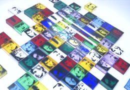 Pop-Art im Hack-Museum