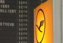 Pilotenstreik beschädigt Ruf der Lufthansa