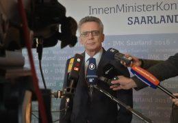 Innenministerkonferenz – Forderungen aus Rheinland-Pfalz und Hessen