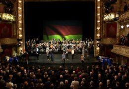 Hessen feiert 70. Geburtstag