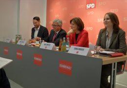 Rheinland-pfälzische SPD vor Parteitag